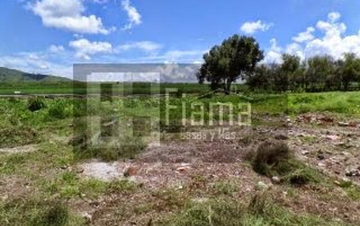 Foto de terreno habitacional en venta en  , san cayetano, tepic, nayarit, 1363421 No. 03