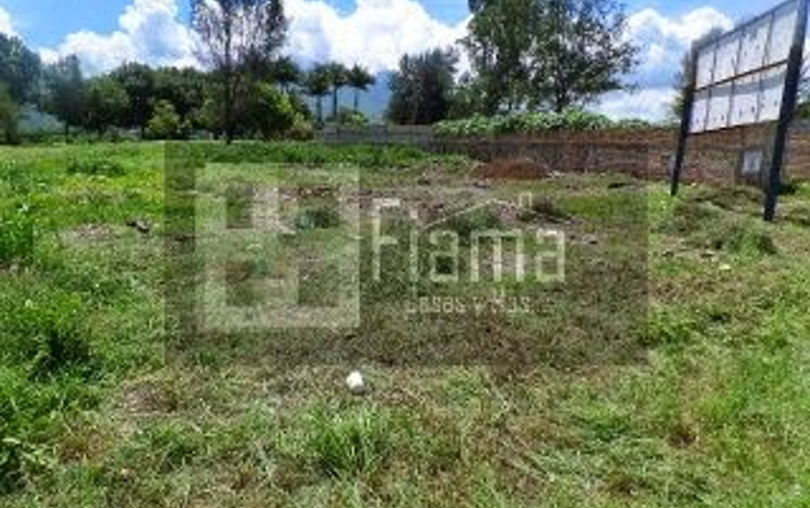 Foto de terreno habitacional en venta en  , san cayetano, tepic, nayarit, 1363421 No. 04