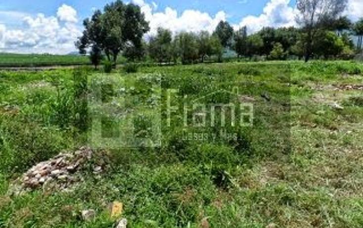 Foto de terreno habitacional en venta en, san cayetano, tepic, nayarit, 1363421 no 05