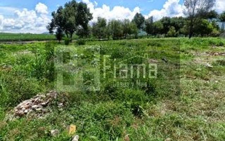 Foto de terreno habitacional en venta en  , san cayetano, tepic, nayarit, 1363421 No. 05