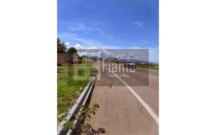 Foto de terreno habitacional en venta en  , san cayetano, tepic, nayarit, 1363421 No. 06