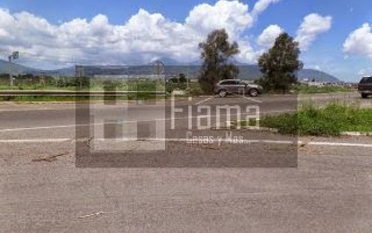 Foto de terreno habitacional en venta en  , san cayetano, tepic, nayarit, 1363421 No. 07