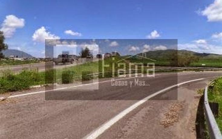 Foto de terreno habitacional en venta en  , san cayetano, tepic, nayarit, 1363421 No. 08