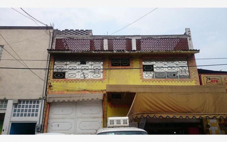 Foto de casa en venta en san ciprian 110, zona centro, venustiano carranza, df, 2032210 no 01