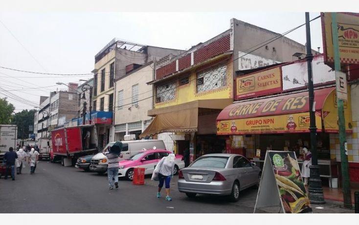 Foto de casa en venta en san ciprian 110, zona centro, venustiano carranza, df, 2032210 no 02