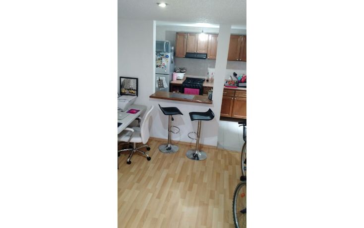 Foto de departamento en venta en  , san clemente norte, álvaro obregón, distrito federal, 1268983 No. 09
