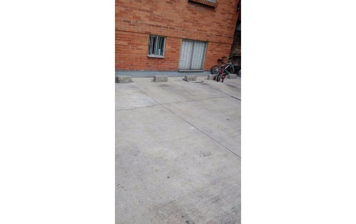 Foto de departamento en venta en  , san clemente norte, álvaro obregón, distrito federal, 1268983 No. 15