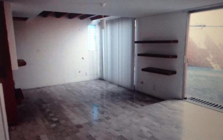 Foto de casa en venta en  , san clemente norte, ?lvaro obreg?n, distrito federal, 1612840 No. 01