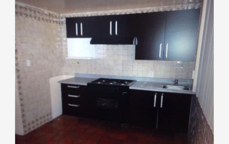 Foto de casa en venta en  , san clemente norte, ?lvaro obreg?n, distrito federal, 1612840 No. 03