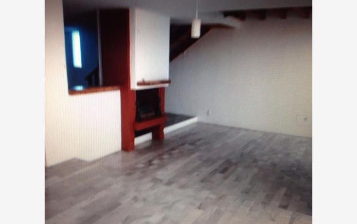 Foto de casa en venta en  , san clemente norte, ?lvaro obreg?n, distrito federal, 1612840 No. 05