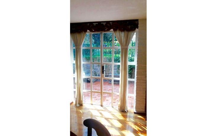 Foto de casa en venta en  , san clemente norte, ?lvaro obreg?n, distrito federal, 1657407 No. 04