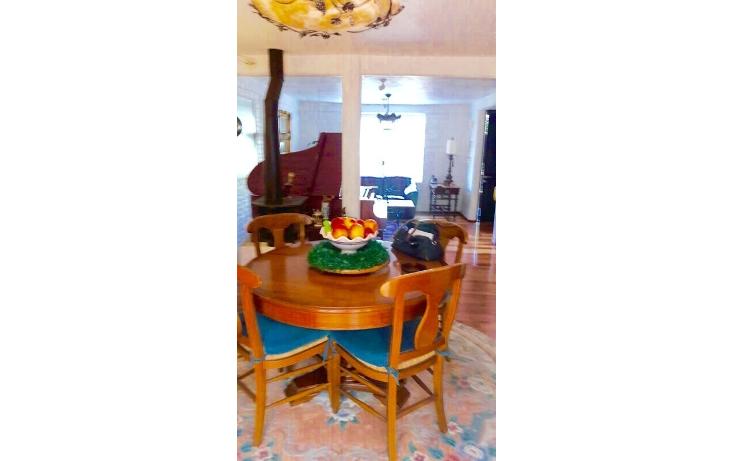 Foto de casa en venta en  , san clemente norte, ?lvaro obreg?n, distrito federal, 1657407 No. 05