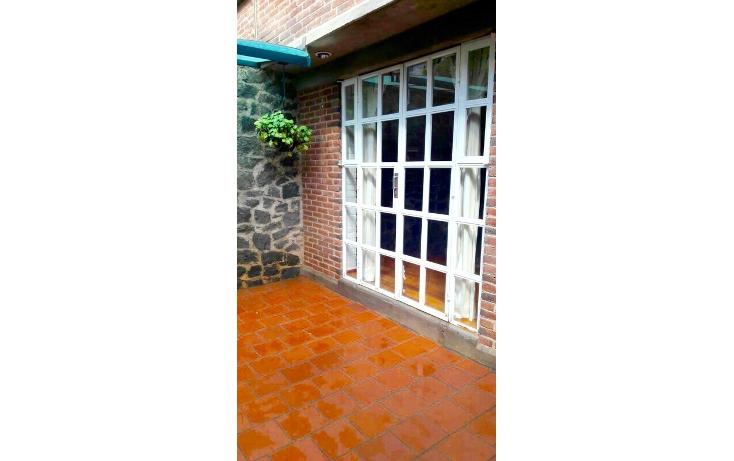 Foto de casa en venta en  , san clemente norte, ?lvaro obreg?n, distrito federal, 1657407 No. 09