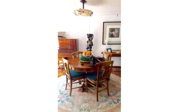 Foto de casa en venta en  , san clemente norte, ?lvaro obreg?n, distrito federal, 1657407 No. 13