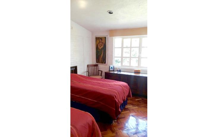 Foto de casa en venta en  , san clemente norte, ?lvaro obreg?n, distrito federal, 1657407 No. 24