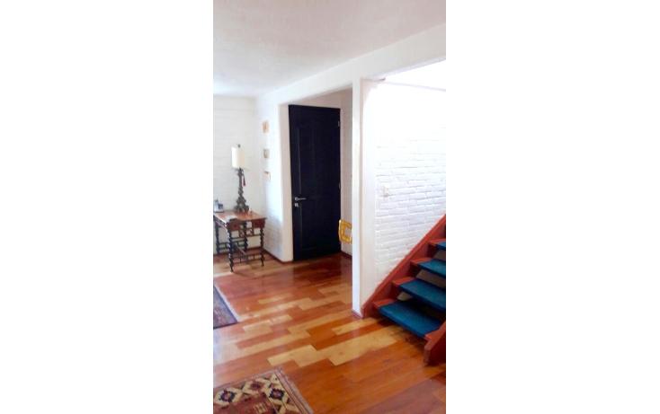 Foto de casa en venta en  , san clemente norte, ?lvaro obreg?n, distrito federal, 1657407 No. 25