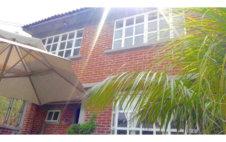 Foto de casa en venta en  , san clemente norte, ?lvaro obreg?n, distrito federal, 1657407 No. 27