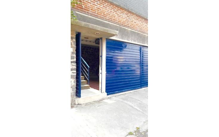 Foto de casa en venta en  , san clemente norte, ?lvaro obreg?n, distrito federal, 1657407 No. 29