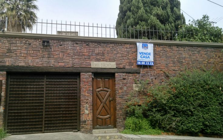 Foto de casa en venta en, san clemente sur, álvaro obregón, df, 1523199 no 01
