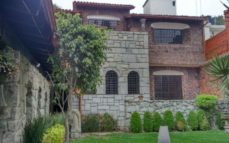 Foto de casa en venta en, san clemente sur, álvaro obregón, df, 1523199 no 02