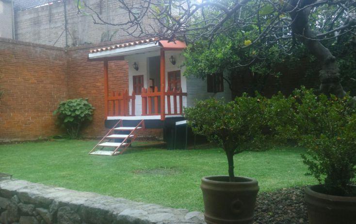 Foto de casa en venta en, san clemente sur, álvaro obregón, df, 1523199 no 04