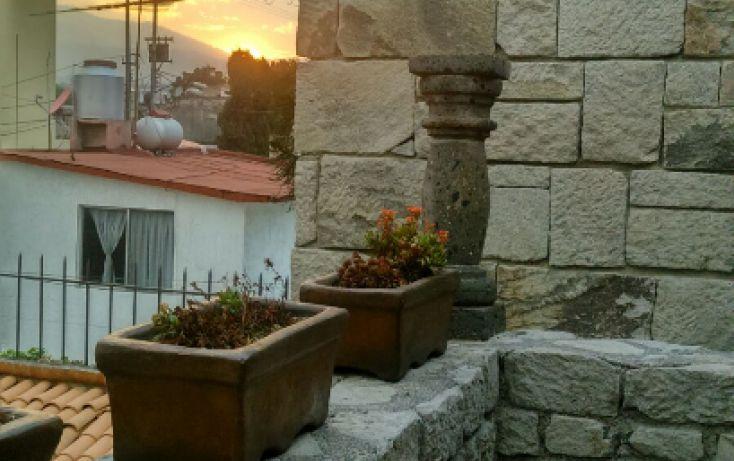 Foto de casa en venta en, san clemente sur, álvaro obregón, df, 1523199 no 05