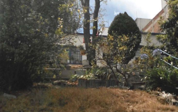 Foto de terreno habitacional en venta en, san clemente sur, álvaro obregón, df, 1939953 no 01