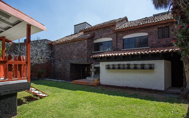 Foto de casa en renta en  , san clemente sur, ?lvaro obreg?n, distrito federal, 1234217 No. 02