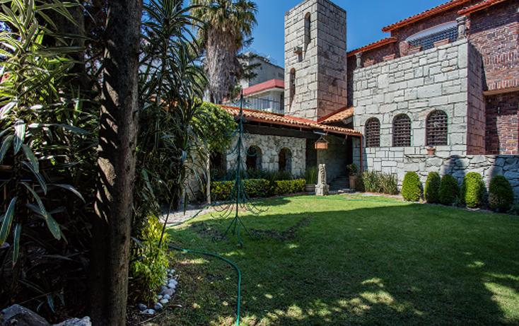 Foto de casa en venta en  , san clemente sur, ?lvaro obreg?n, distrito federal, 1525231 No. 01