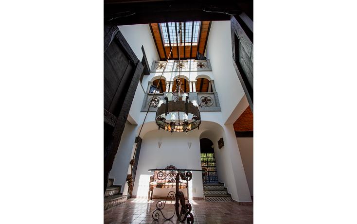 Foto de casa en venta en  , san clemente sur, ?lvaro obreg?n, distrito federal, 1525231 No. 03