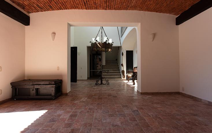 Foto de casa en venta en  , san clemente sur, ?lvaro obreg?n, distrito federal, 1525231 No. 05