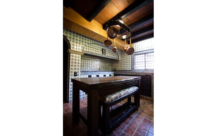 Foto de casa en venta en  , san clemente sur, ?lvaro obreg?n, distrito federal, 1525231 No. 07