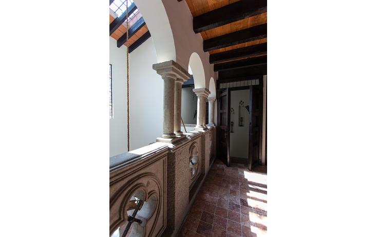 Foto de casa en venta en  , san clemente sur, ?lvaro obreg?n, distrito federal, 1525231 No. 12
