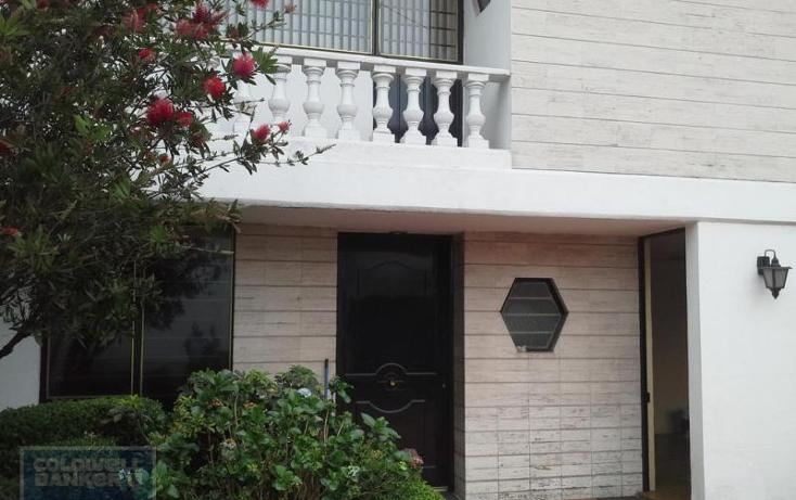 Foto de casa en venta en  , san clemente sur, álvaro obregón, distrito federal, 1851868 No. 01
