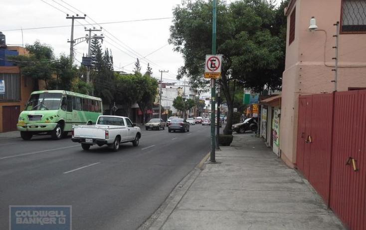 Foto de casa en venta en  , san clemente sur, álvaro obregón, distrito federal, 1851868 No. 02