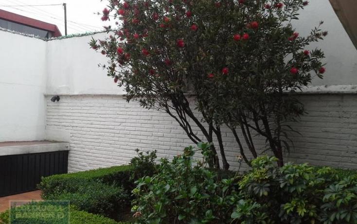 Foto de casa en venta en  , san clemente sur, álvaro obregón, distrito federal, 1851868 No. 04