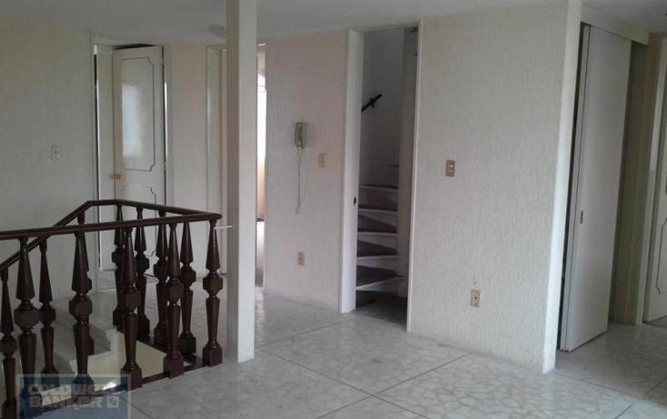 Foto de casa en venta en  , san clemente sur, álvaro obregón, distrito federal, 1851868 No. 15