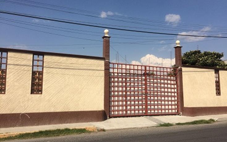 Foto de terreno habitacional en venta en  , san cosme atlamaxac, tepeyanco, tlaxcala, 1262991 No. 01