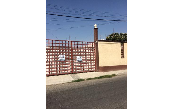 Foto de terreno habitacional en venta en  , san cosme atlamaxac, tepeyanco, tlaxcala, 1262991 No. 02
