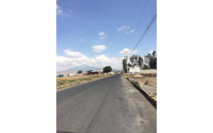 Foto de terreno habitacional en venta en  , san cosme atlamaxac, tepeyanco, tlaxcala, 1262991 No. 04
