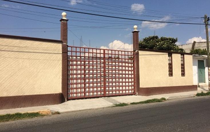 Foto de terreno habitacional en venta en  , san cosme atlamaxac, tepeyanco, tlaxcala, 1262991 No. 05
