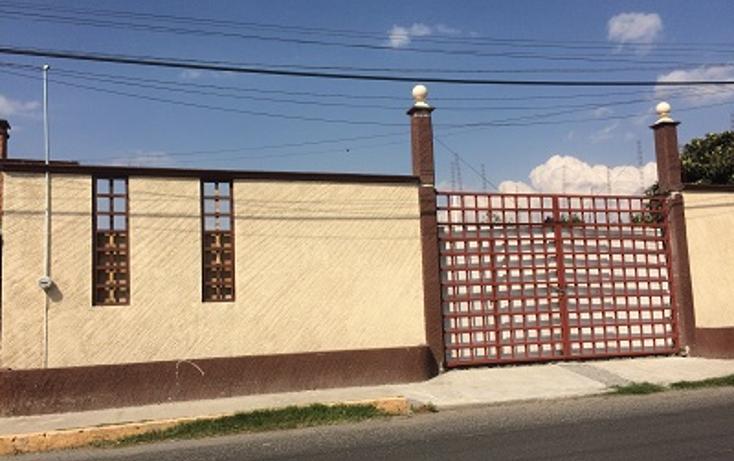 Foto de terreno habitacional en venta en  , san cosme atlamaxac, tepeyanco, tlaxcala, 1262991 No. 06