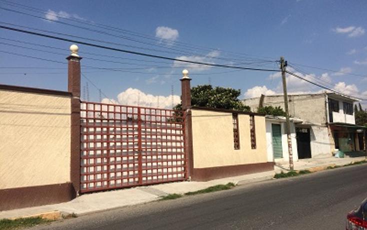 Foto de terreno habitacional en venta en  , san cosme atlamaxac, tepeyanco, tlaxcala, 1262991 No. 07