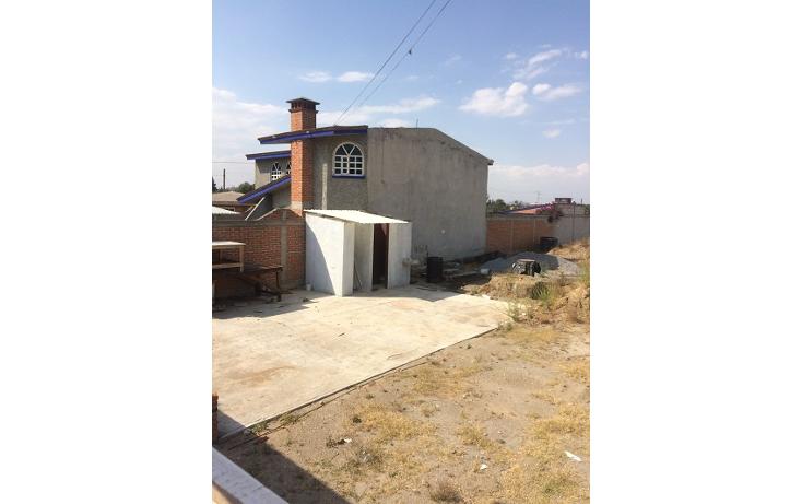 Foto de terreno habitacional en venta en  , san cosme atlamaxac, tepeyanco, tlaxcala, 1262991 No. 09