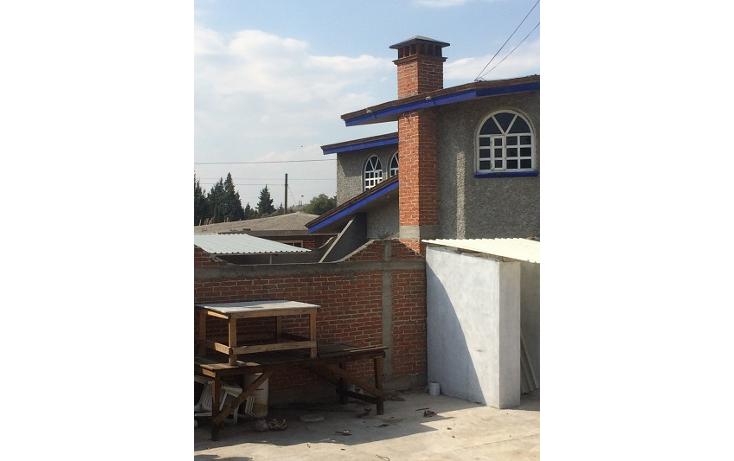 Foto de terreno habitacional en venta en  , san cosme atlamaxac, tepeyanco, tlaxcala, 1262991 No. 12