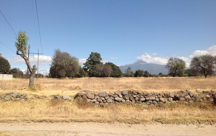 Foto de terreno comercial en renta en  , san cosme, san pablo del monte, tlaxcala, 1267785 No. 02