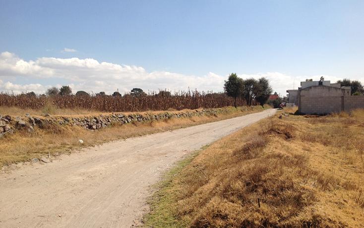 Foto de terreno comercial en renta en  , san cosme, san pablo del monte, tlaxcala, 1267785 No. 03