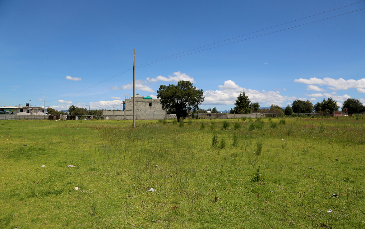 Foto de terreno habitacional en venta en  , san cosme xaloztoc, xaloztoc, tlaxcala, 1115777 No. 03