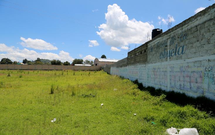 Foto de terreno habitacional en venta en  , san cosme xaloztoc, xaloztoc, tlaxcala, 1115777 No. 04