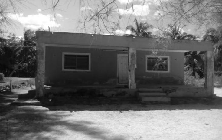 Foto de casa en venta en  , san crisanto, sinanché, yucatán, 1729816 No. 02